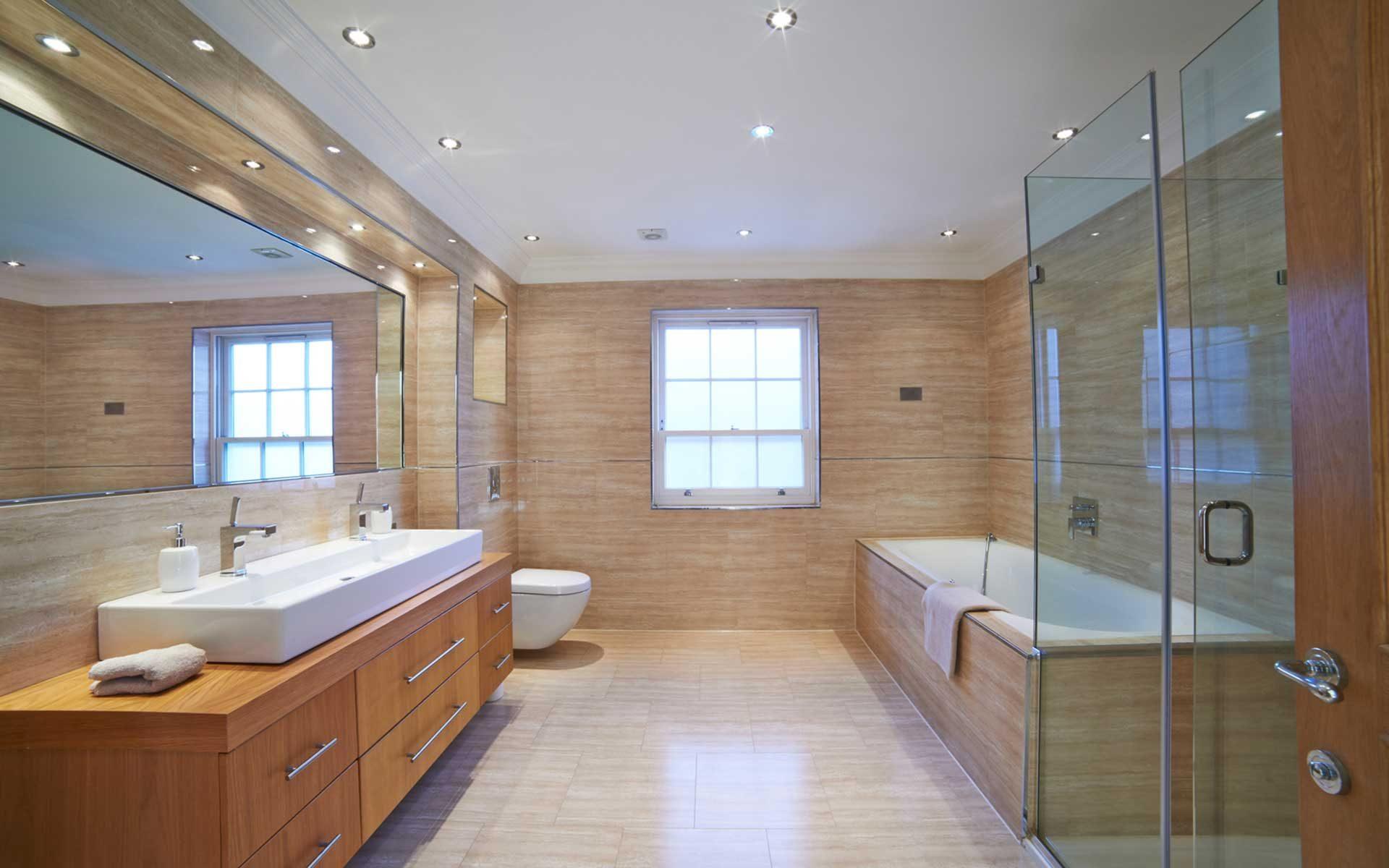 Sanitär-Anlagen von Kainz Haustechnik