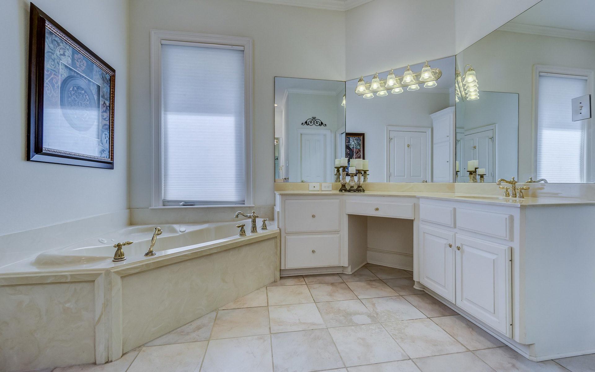 Kainz Haustechnik Badezimmer